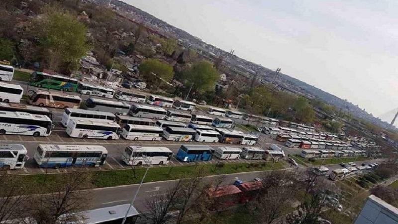 Muke naprednjačke: Kako obezbediti 150 autobusa iz Vranja i Leskovca za Vučićev miting