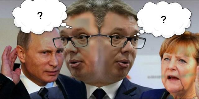 Edvard Džozef: Ako se Srbija okrene samo Rusiji, deca će joj gladovati