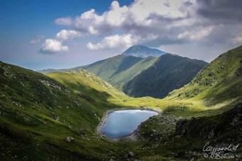 Livadičko jezero – Brezovica (16km od Gotovuše)