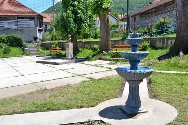 Naša fontana…