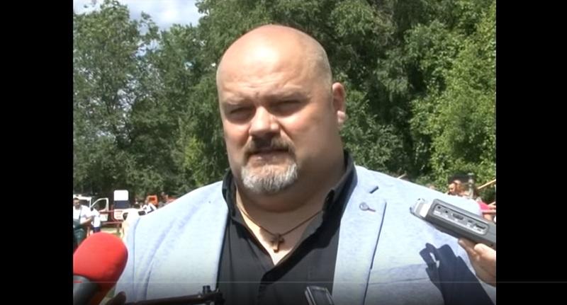Građanski preokret: Gradonačelnik Zrenjanina Janjić pokazao koliko ne zna