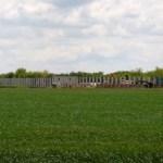 Građanski preokret: Fabrika guma niče na njivama prve klase