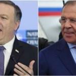 O čemu će Pompeo razgovarati s Putinom i Lavrovom