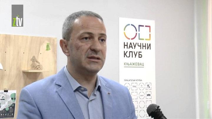 Đokić: Sergeja Trifunovića sam već tužio zbog laži, on ima veze sa narkoticima, a ne ja