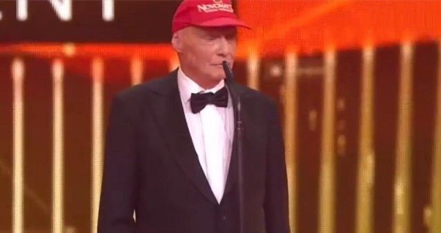 Preminuo Niki Lauda