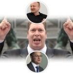 """""""Gnev Božji"""" Aleksandar Vučić: Sami smo ga izabrali i sami stojimo u redu da iz njegove ruke dobijemo koricu hleba, posao, ili nekakvu pomoć"""
