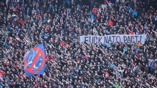 89 odsto građana ne podržava ulazak Srbije u NATO