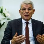 Džaferović: Granice su priznate, nema razmjena teritorija sa Srbijom