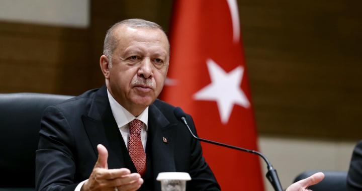 Erdogan: Sporazum o sistemu S-400 najvažniji u modernoj istoriji Turske