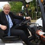 Boris Džonson novi britanski premijer
