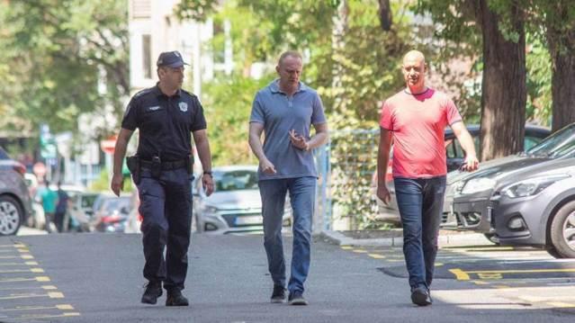 MUP Srbije u čudu-policija nema saznanja da se vodi istraga protiv Dragana Đilasa