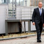 Ramuš Haradinaj podneo ostavku