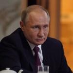 Putin: Brine me sukob SAD i Irana blizu naših granica