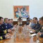 Mirovne snage na Kosovu i Metohiji garant bezbednosti srpskog naroda
