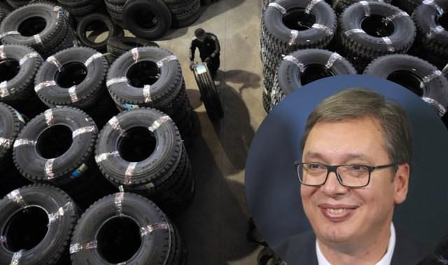 Japanski Toyo Tires dolazi u Srbiju, investicija vrijedna gotovo 400 milijuna eura