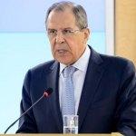 Lavrov: Nadamo se dogovoru vlasti i opozicije u Venecueli