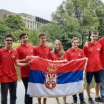 Srpski matematičari među 10 najboljih u svetu, čestitala im premijerka