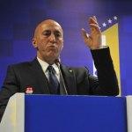 Haradinaj naredio da ga lično obaveste kad zarobe Srbe