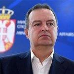 Dačić: Licemerno zalaganje za prava Hrvata dok tuku Srbe