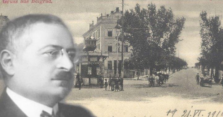 Damjan Branković – Čovek koji je pokušao da spreči Prvi svetski rat