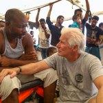Italijanski vicepremijer odgovorio slavnom glumcu: Vodi migrante u Holivud