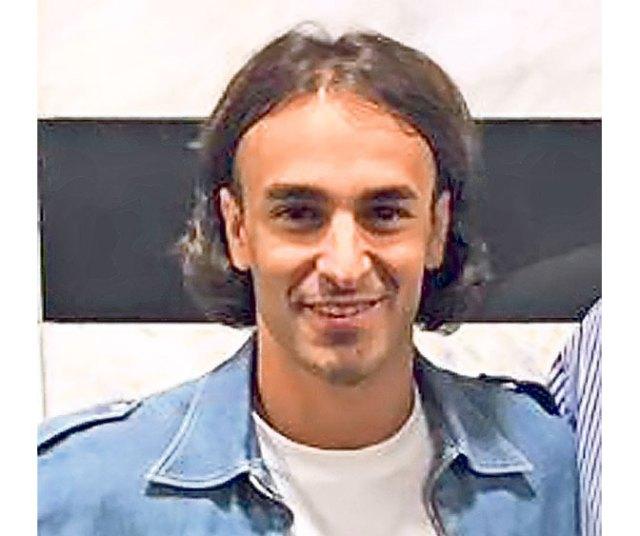 Lazar Marković se vratio u Partizan