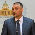 Jovanović (LDP): Predložio sam formiranje prelazne vlade jer je bojkot katastrofalan