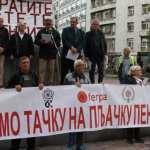 Penali za rano penzionisanje ostaju jer se u Srbiji sada duže živi