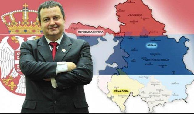 Dačić oduvao novog američkog ambasadora