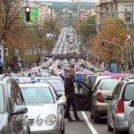 Taksisti jači od države