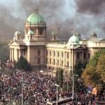 Šta će Srbima demokratija