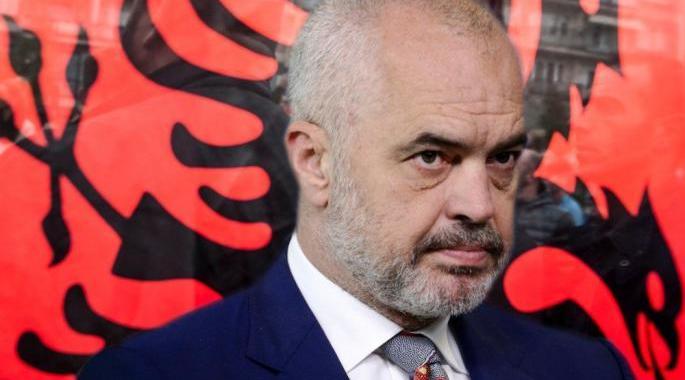 EDI RAMA ĆE POVUĆI PRIZNANJE KOSOVA?! Albanci besni – njemu je bitnija SRBIJA!