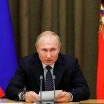 Putin zahvalio Trampu na informacijama kojima su osujećeni napadi