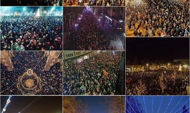 Srbofobni montenegrizam je već izgubio bitku