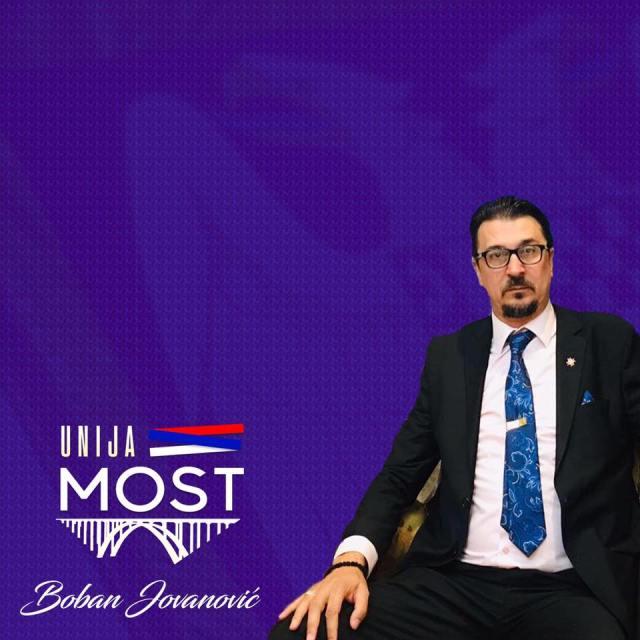Prvi političar u novijoj srpskoj političkoj istoriji koji je podržao veterane