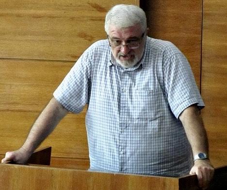 Preminuo redovni profesor FPN-a dr Ivan Radosavljević
