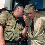 Skinuta oznaka tajnosti: Vrh Republike Srpske nije imao plan da osvoji Srebrenicu