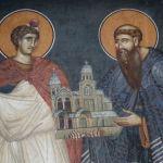 Vitez, monah, književnik i državnik-mudri Danilo II