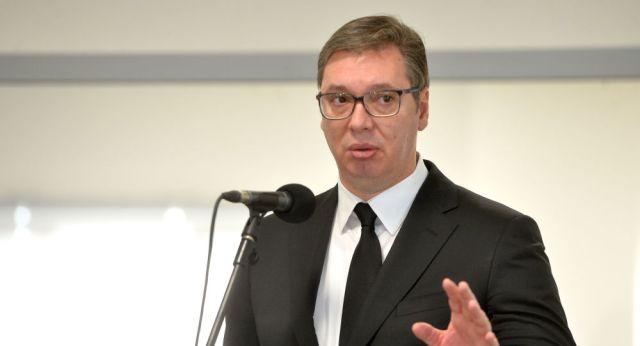 Predsednik Vučić: Samo je rat alternativa a mi ne bi preživeli novi rat