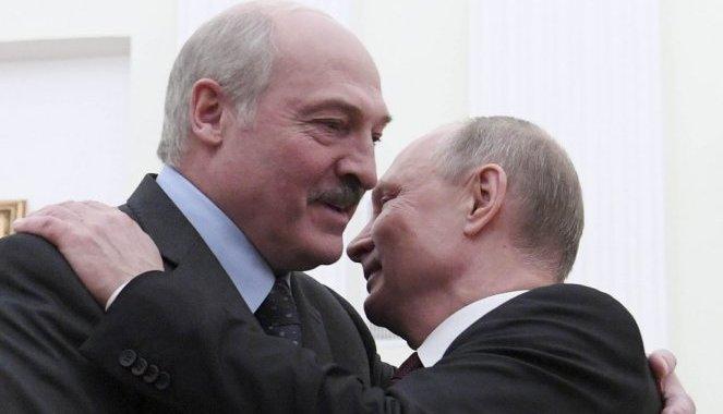 DA LI ĆE BITI STVORENA SUPER DRŽAVA? Kremlj se oglasio povodom glasina o ujedinjenju Rusije i Belorusije