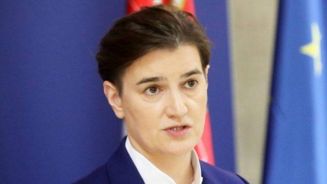"""Brnabić: Posle odgledanog prvog dela dokumetarnog serijala """"Vladalac"""" još više poštujem Vučića"""