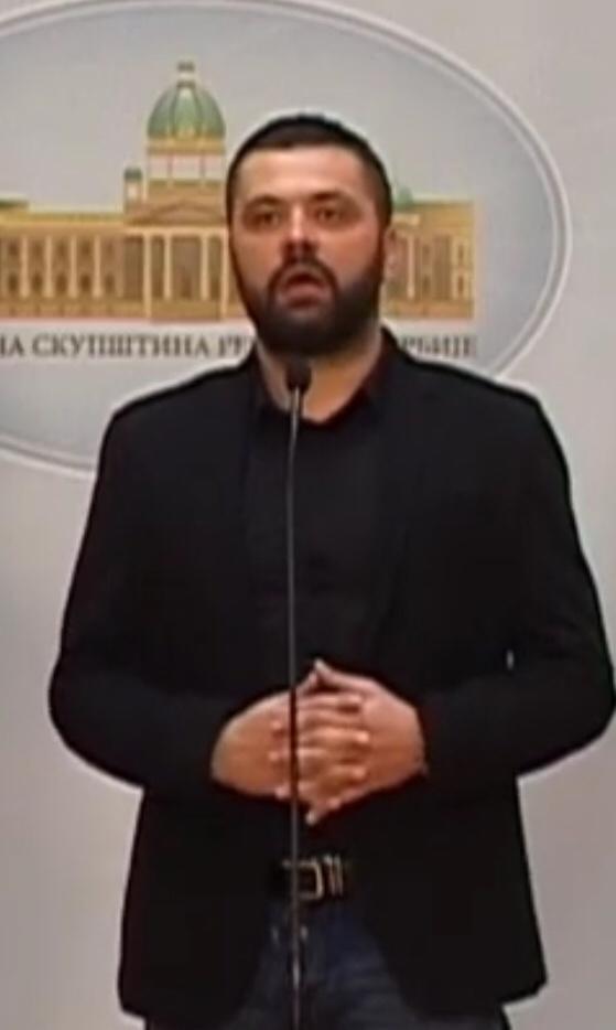 Migranti-prijetnje za Srbiju i Balkan