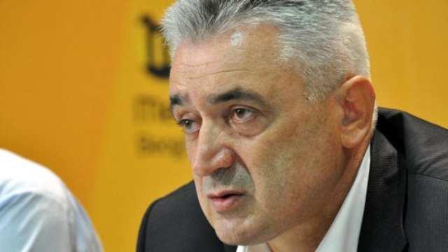 Odalović: Sve ono što se dešava u BiH je deo kampanje da se revidira Dejtonski sporazum