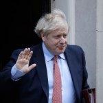 Šok u Britaniji: Boris Džonson pozitivan na koronavirus!