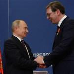 Rusija šalje lekare i stručnjake za dezinfekciju u Srbiju