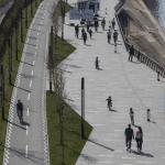 Beograđani ignorišu apele policije, izletišta i parkovi puni ljudi