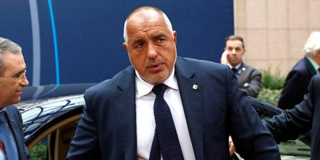 Borisov biznismenima: Prvo prodajte svoje bugatije i bentlije, pa tražite novac za zaposlene
