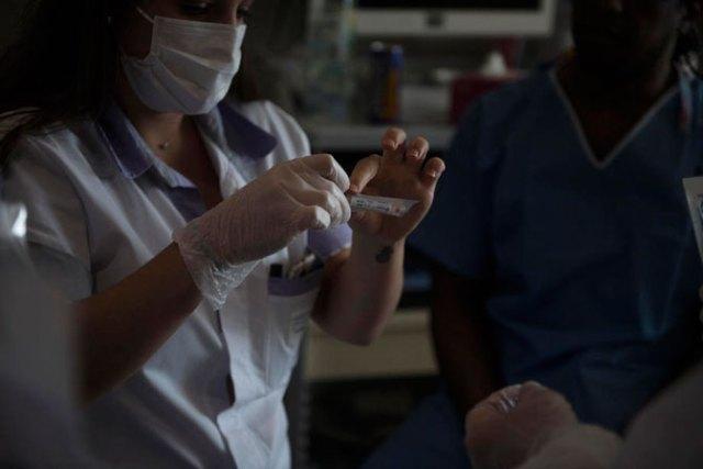 Još 263 obolelih od koronavirusa, preminulo pet osoba