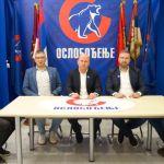 Pokret Oslobođenje formirao Savet za Kosovo i Metohiju