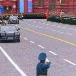 Rusija demonstrirala silu, Putin poručuio: Nema oproštaja (VIDEO)